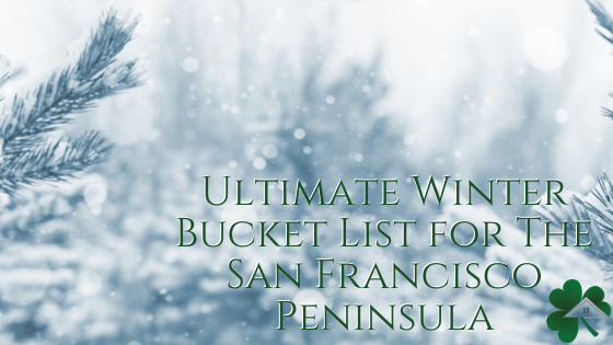 Ultimate Winter Bucket List