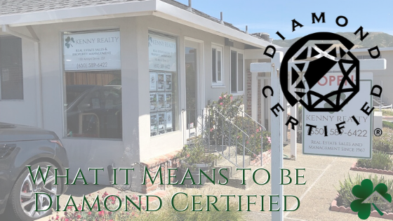 What it Means to be Diamond Certified